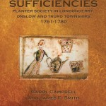 Necessaries and Sufficiencies