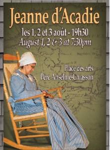 Jeanne d'Acadie
