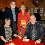 Congratulations to Carol Campbell & Jim Smith